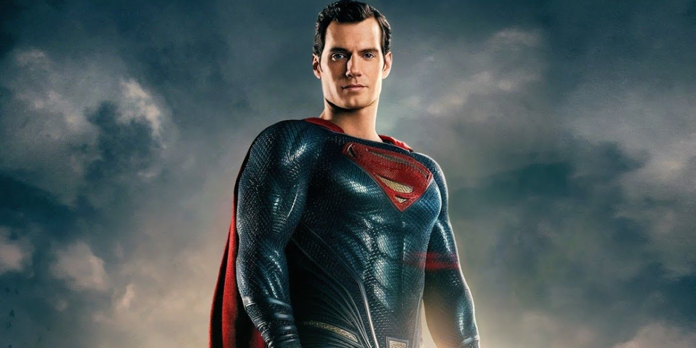 Henry Cavill NOT Starring in a Superman Film Is a Good Thing - for Now