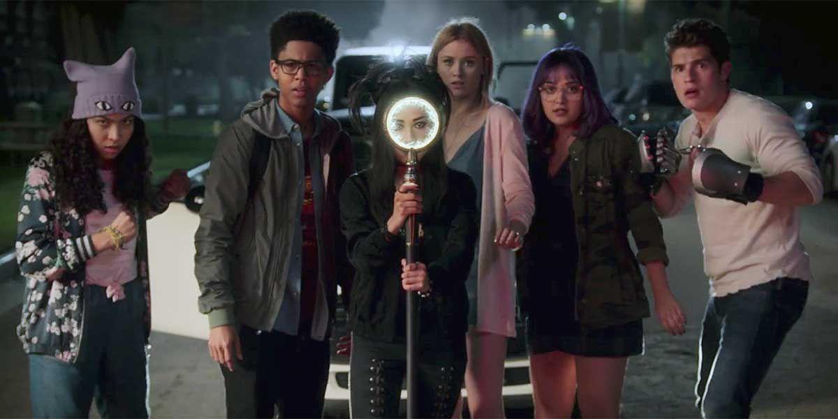 Marvel's Runaways Biggest Mysteries   CBR