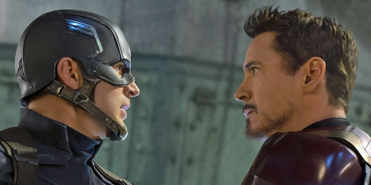 Are Iron Man & Captain America Friends Again in Avengers