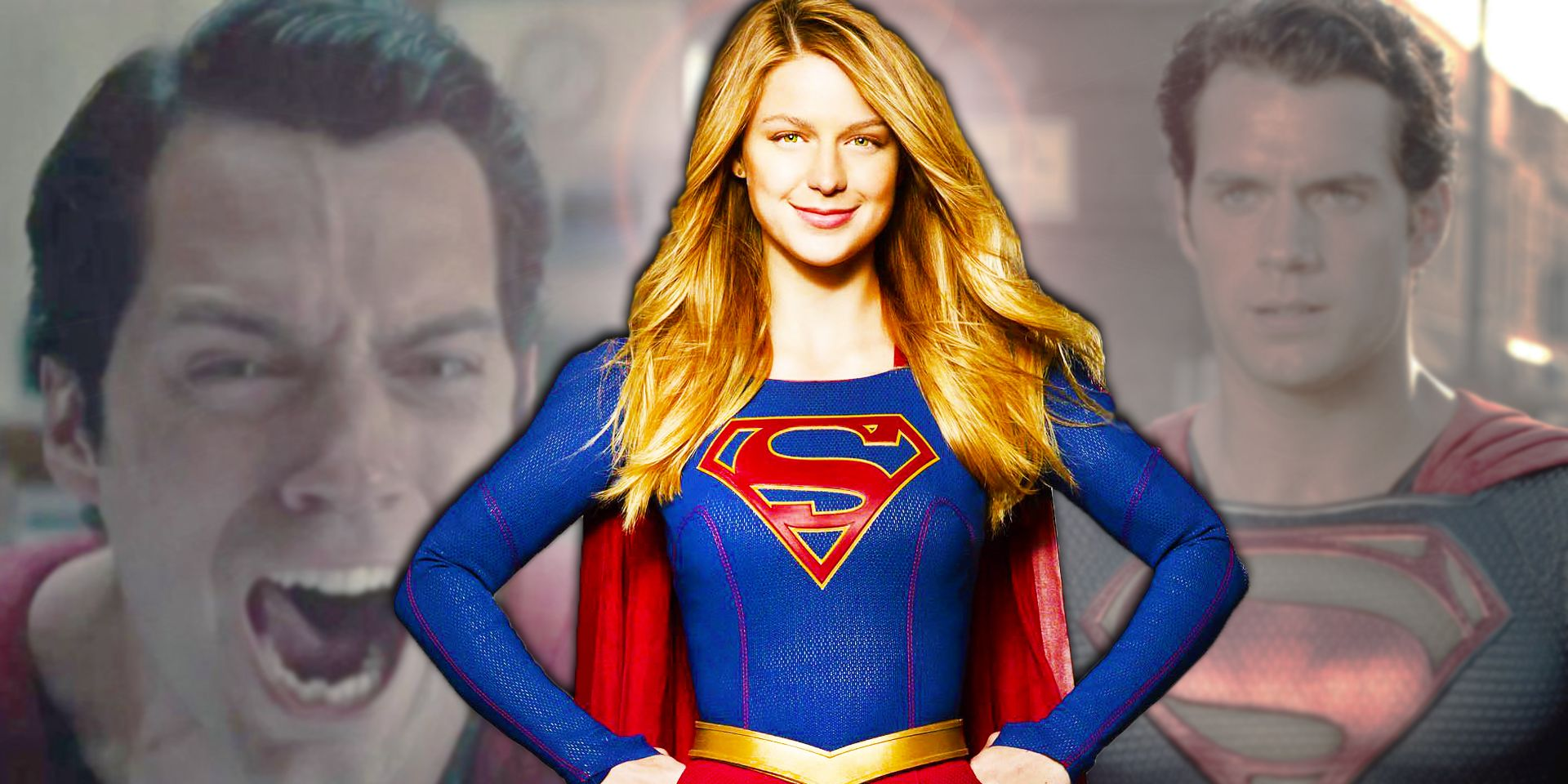 Why The CW's Supergirl Is A Better Superman Than The DCEU's | CBR