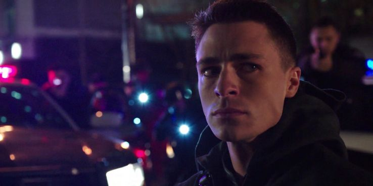 Terrible Things Everyone Forgets Oliver Did On Arrow   CBR