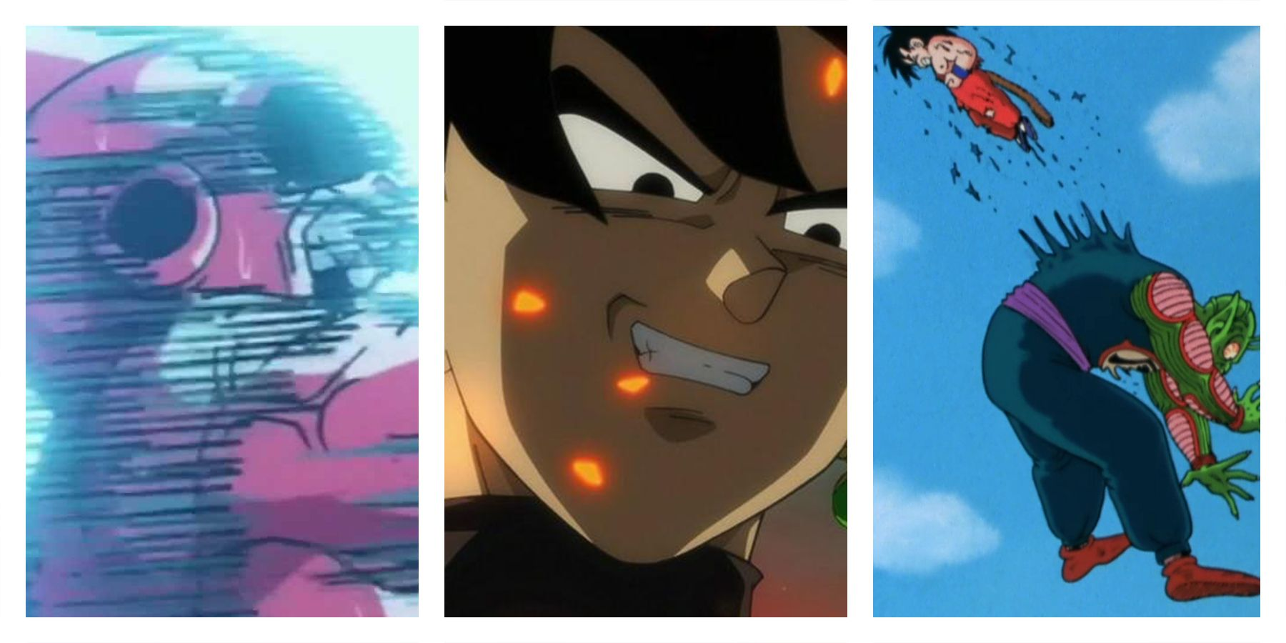 GoKILL: 15 Times Goku Straight-Up ENDED Someone | CBR