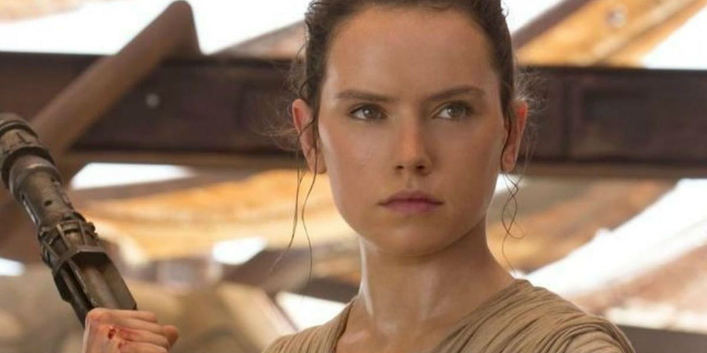 Star Wars: The Force Awakens Concept Art Shows Alternate Home for Rey