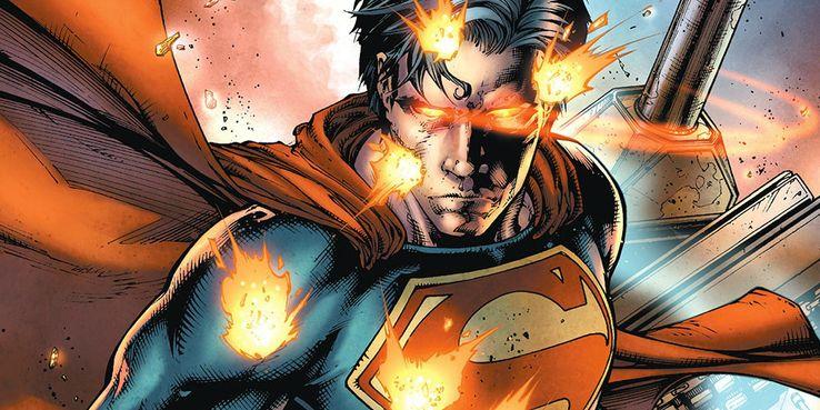 Superman Earth One Invulnerable - La clasificación definitiva de todos los poderes de Superman