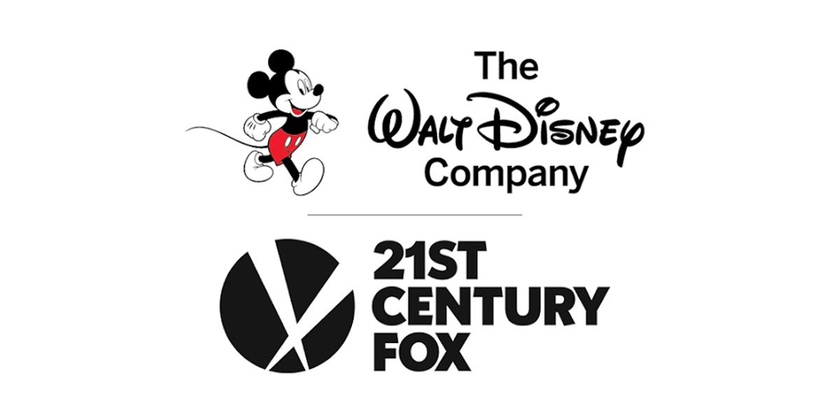 21st Century Fox Announces Disney's Acquisition Is Complete