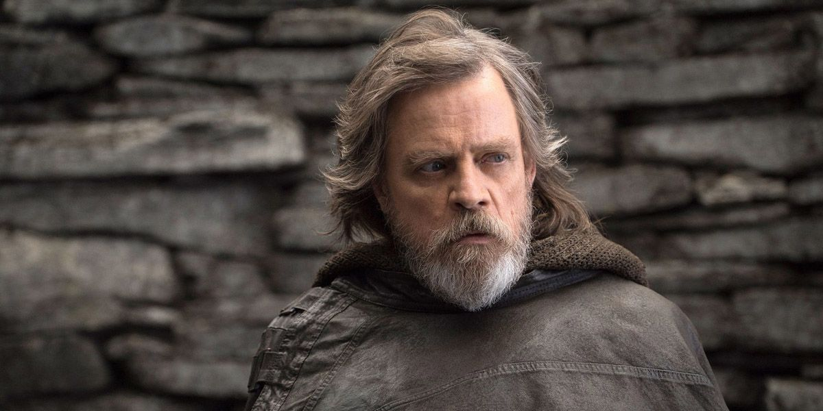 Star Wars: Mark Hamill Clears Up Confusion Around His OTHER Last Jedi Role