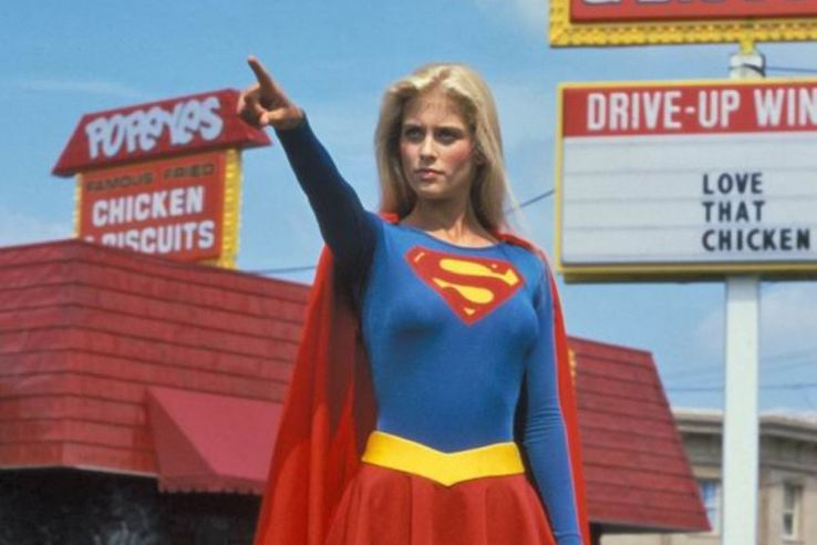 Awkward Images Of Supergirl You Can't Unsee | CBR