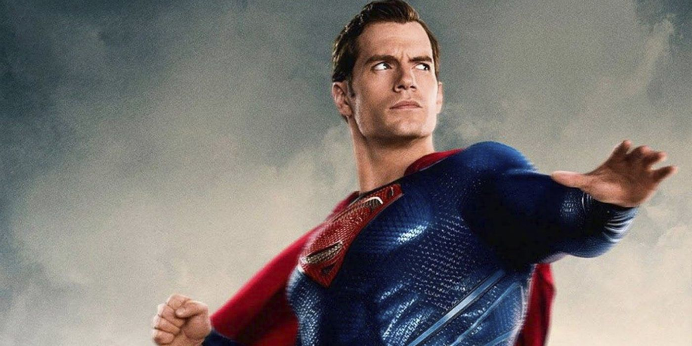 Justice League`s Henry Cavill Isn`t Shooting New Snyder...
