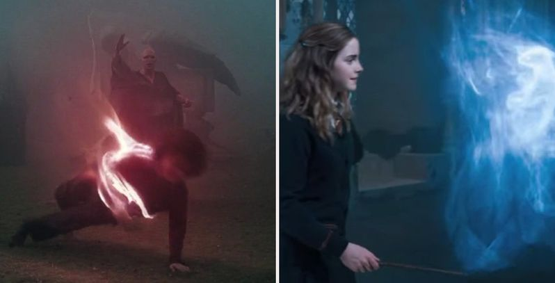 Harry Potter Spells Ranked From Weakest To Strongest | CBR