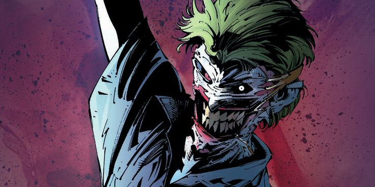 Funny Bones 15 Weird Facts You Never Knew About The Joker S Body
