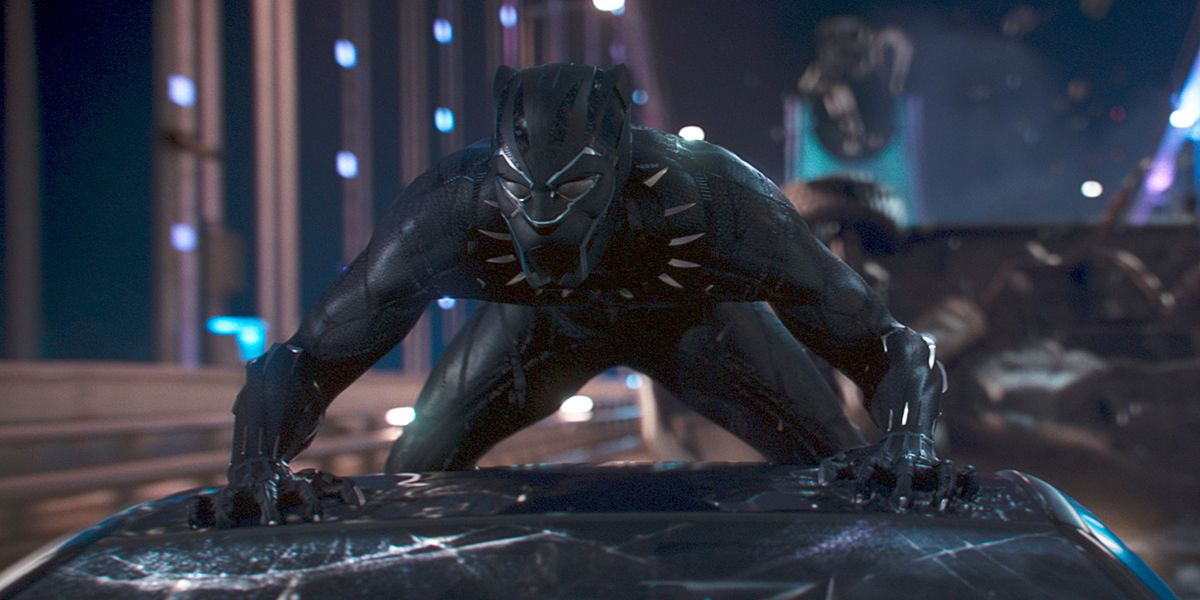 black panther prelude cbr