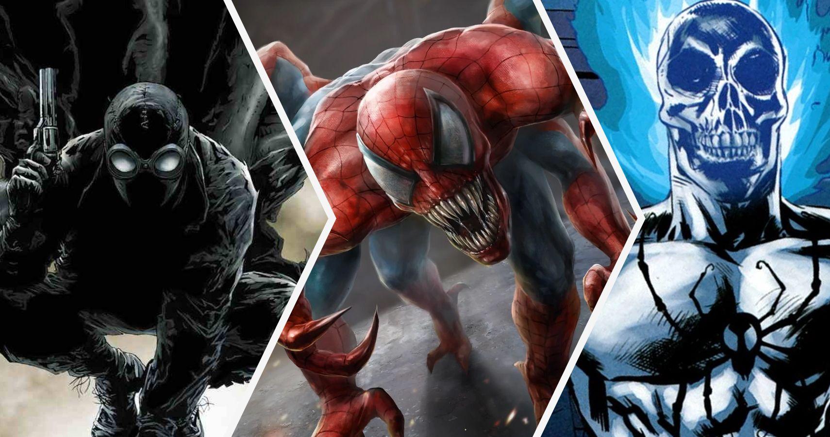 Spider Man Noir Episod...