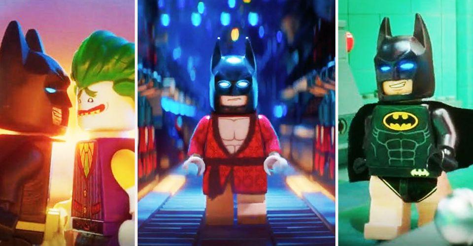 17 Times Censors Fell Asleep During Lego Batman Cbr