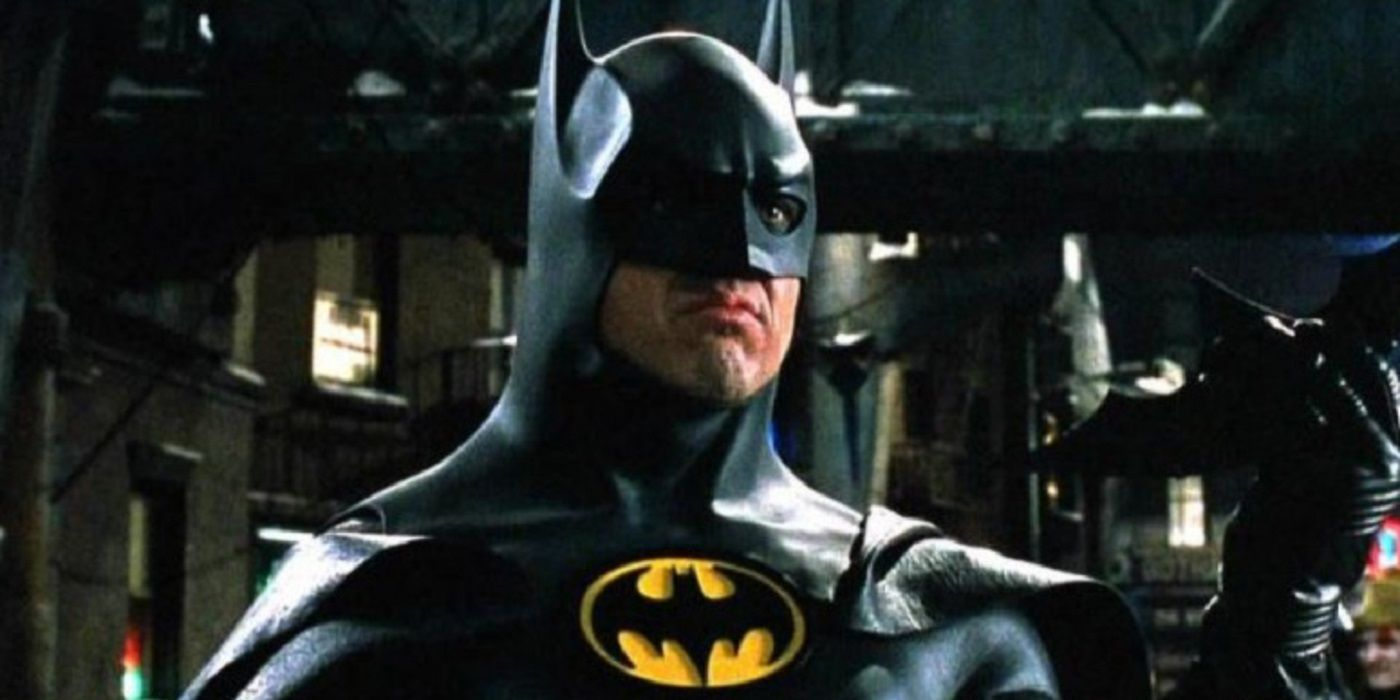 A DC Editor Once Warned Against Attempting to Make Batman Movies
