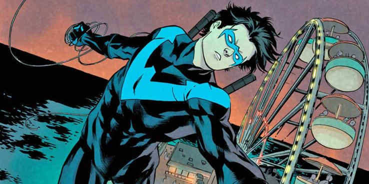 Batman: 8 Of His Kids That Are More Dangerous Than Him (And