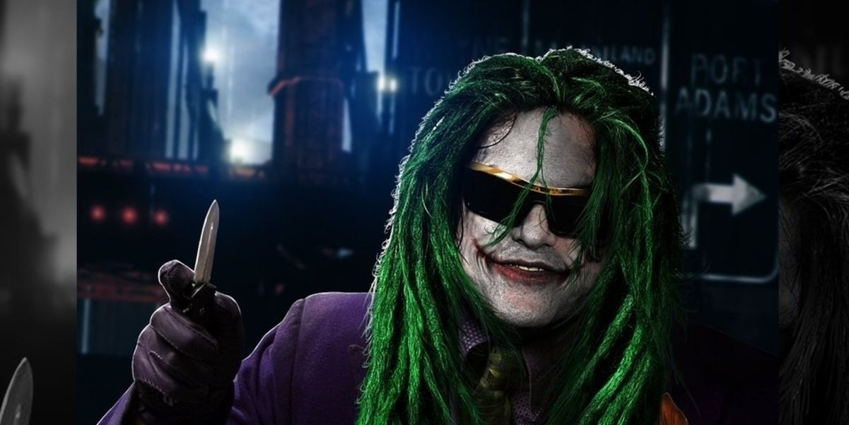 Tommy Wiseau Wants To Play The Joker In The Origins Movie