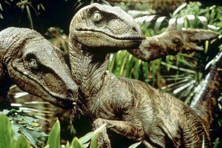 Scariest And Weakest Dinosaurs In Jurassic Park Films | CBR