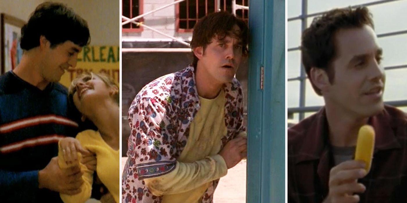 Buffy: 15 Dark Secrets About Xander Harris Even Die-Hard Fans Don't Know