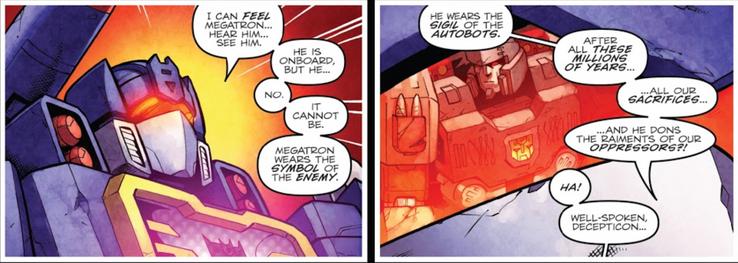 Transformers: 15 Dark Secrets Even Die-Hard Fans Didn't Know