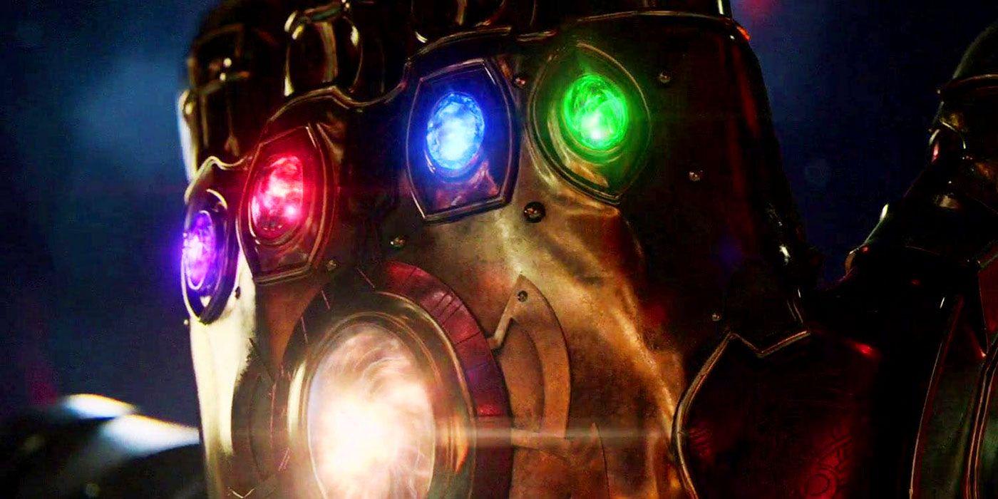 Powers of the MCU's Six Infinity Stones | CBR