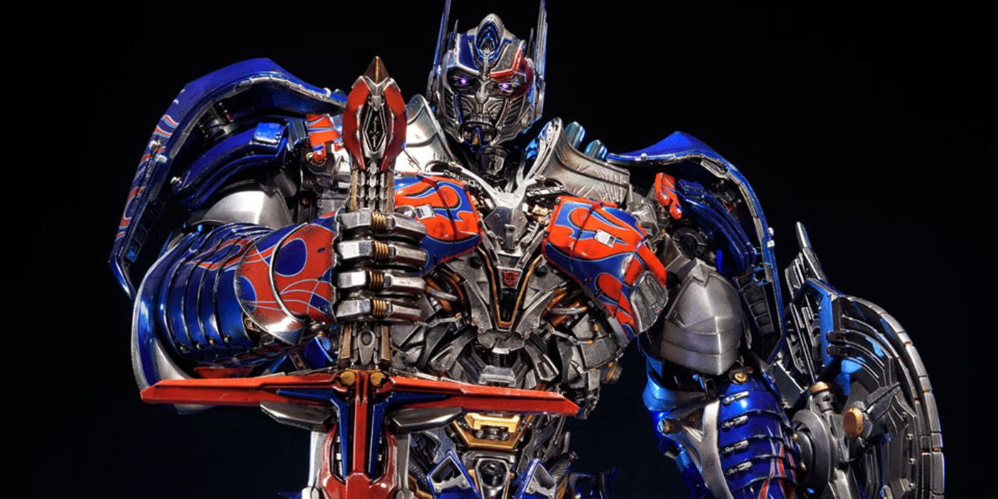 Transformers: The Last Knight is Getting a Sequel