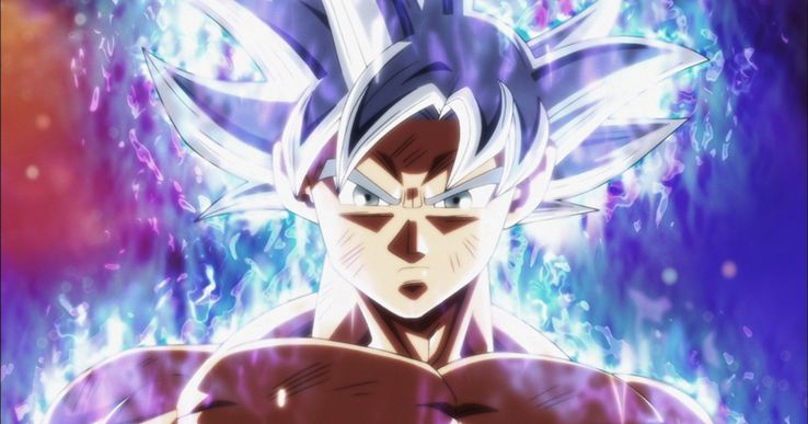 The 15 Strongest Anime Power Ups And Transformations, Ranked