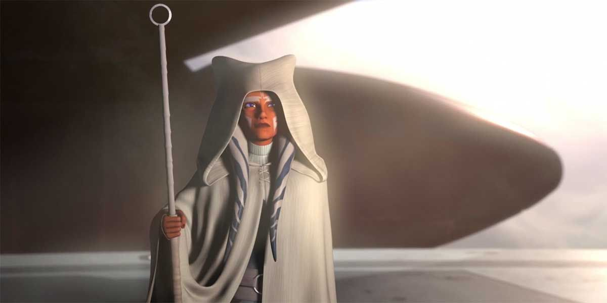 star wars rebels  ahsoka u0026 39 s finale outfit hints at her