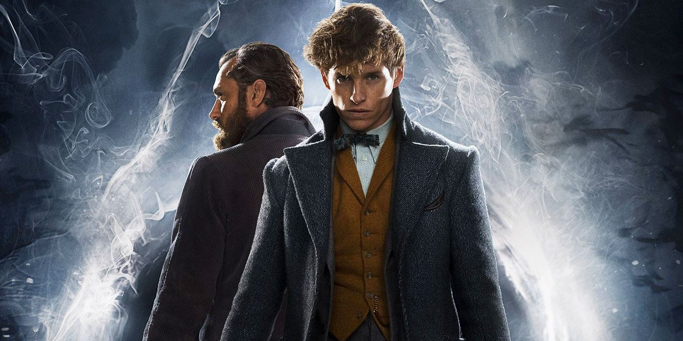 Fantastic Beasts 3 Production Delayed
