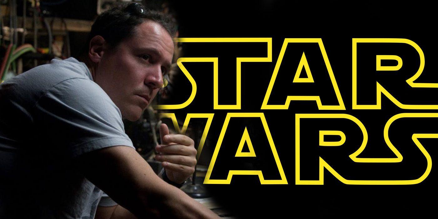 Star Wars: Jon Favreau's Influence Likely to Increase | CBR