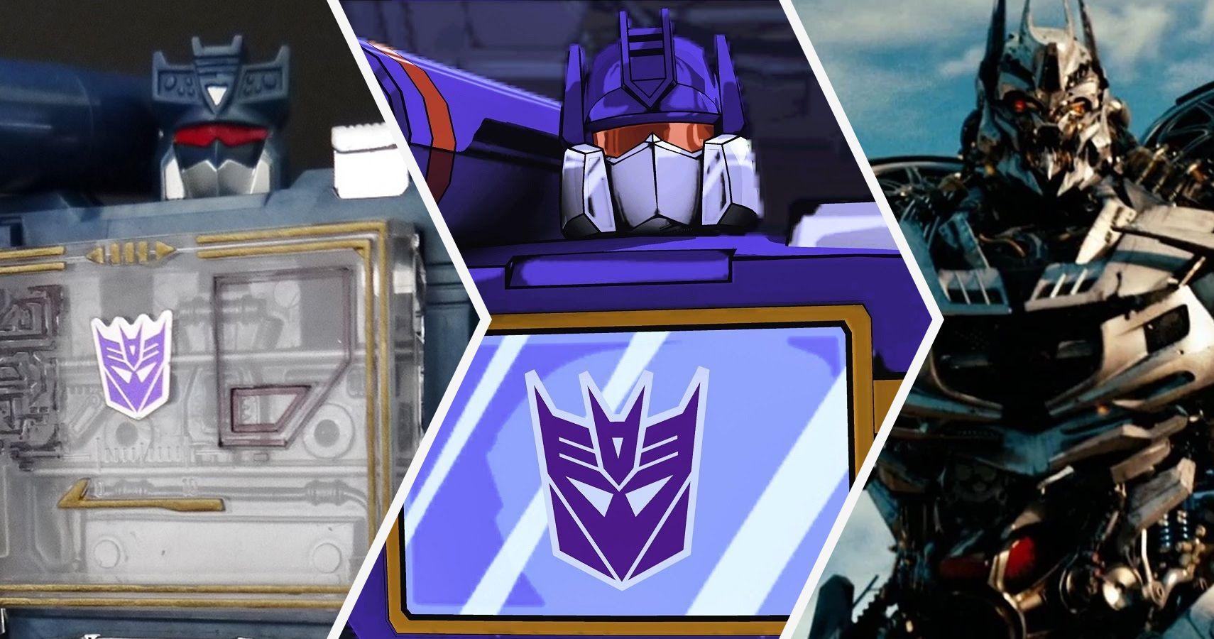 Transformers: 15 Dark Secrets Even Die-Hard Fans Didn't Know About