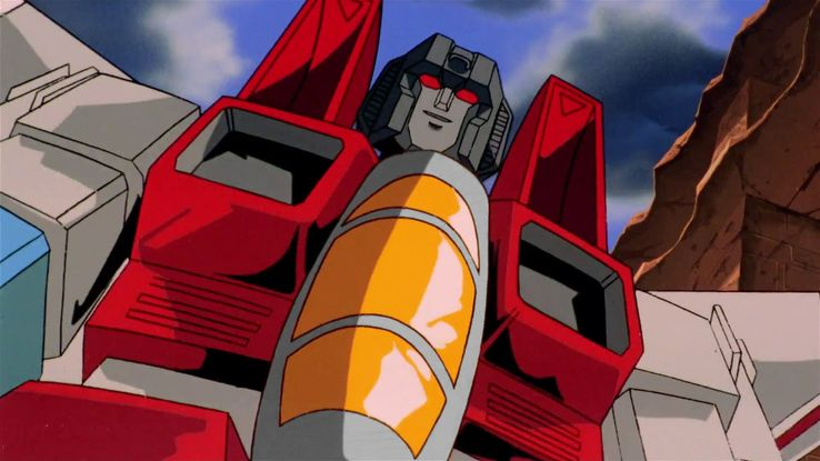 Transformers: 15 Things Only True Fans Know About Starscream