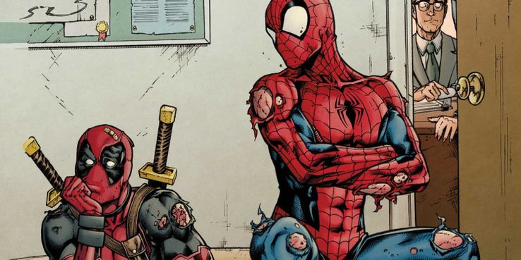 Good Friends, Better Frenemies: 20 Superhero Teammates That Just Don