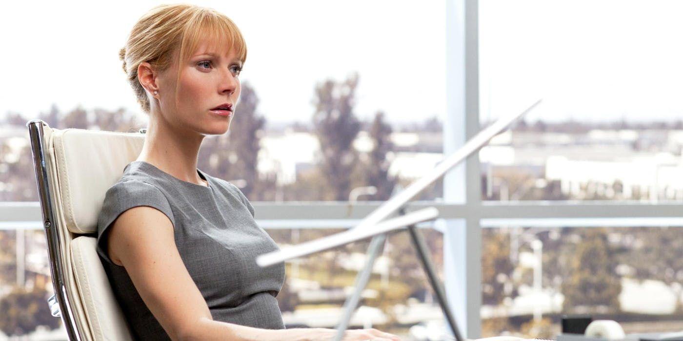Gwyneth Paltrow Hasn't Seen Avengers: Endgame | CBR