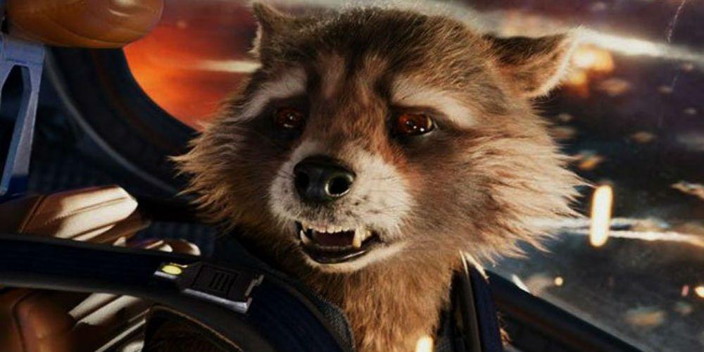 Avengers: Endgame Deleted Scene Reveals Something Rocket Will Never Unsee