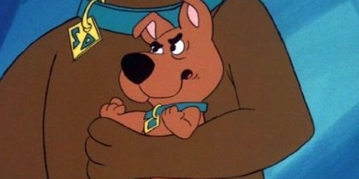 Funko Reveals New Scooby-Doo! Scrappy-Doo Pop! | CBR