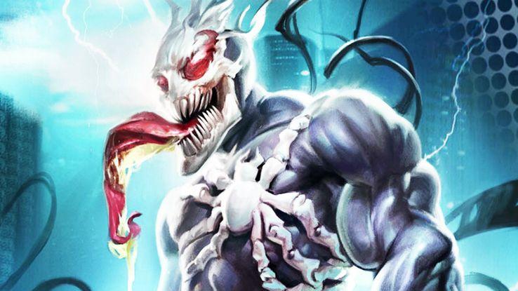 20 Symbiotes More Powerful Than Venom | CBR