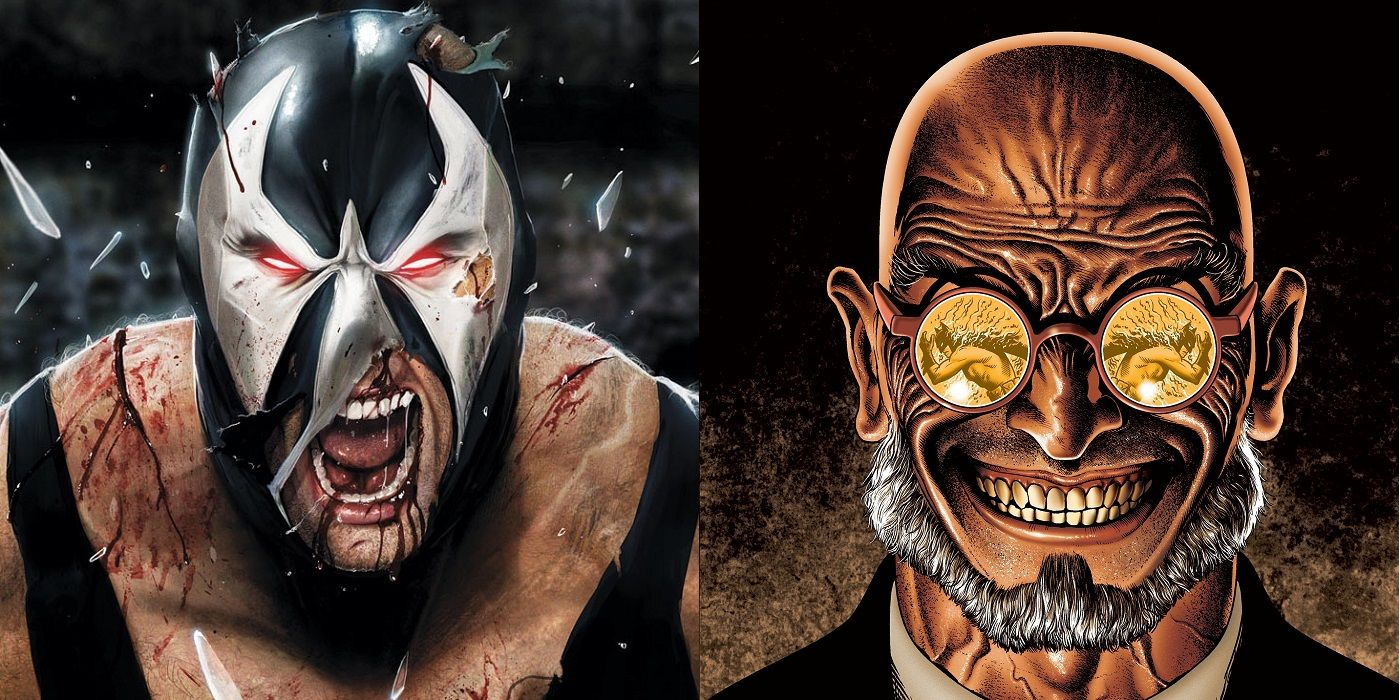 bane surgical mask