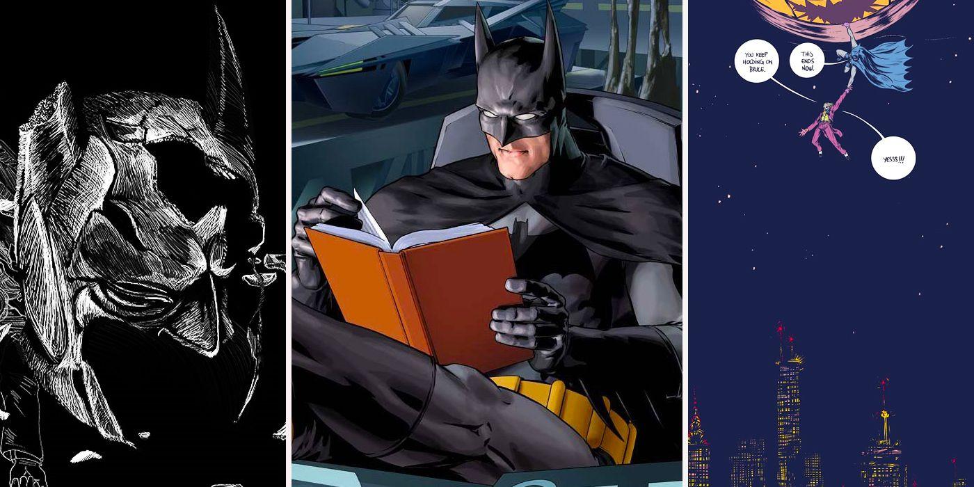 The Most Unsettling Batman Fan Fiction | CBR