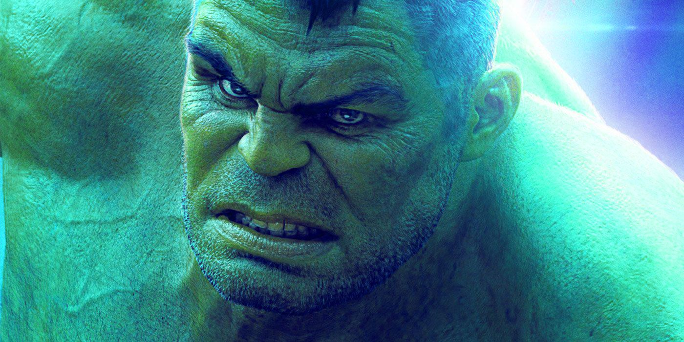 infinity war: how the hulk returns to earth after thor: ragnarok