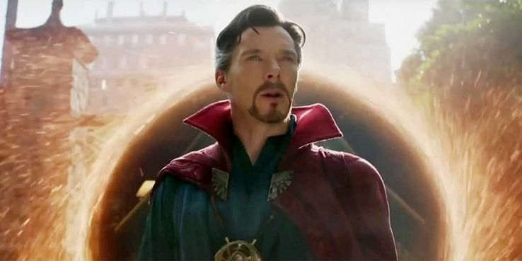 All Of Doctor Strange's Powers & Abilities, Ranked | CBR