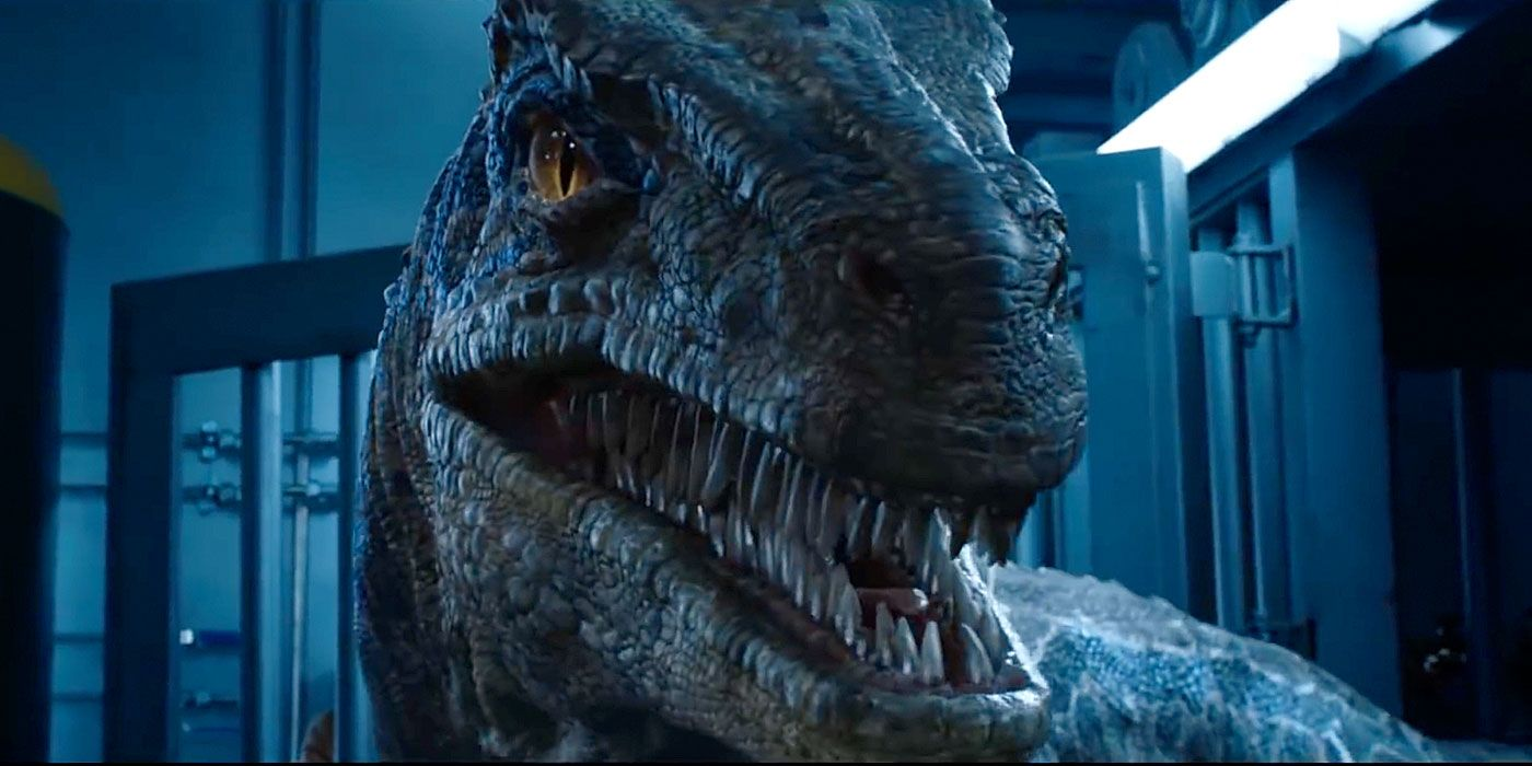 How Jurassic World Explains Its Scientifically Inaccurate Dinosaurs