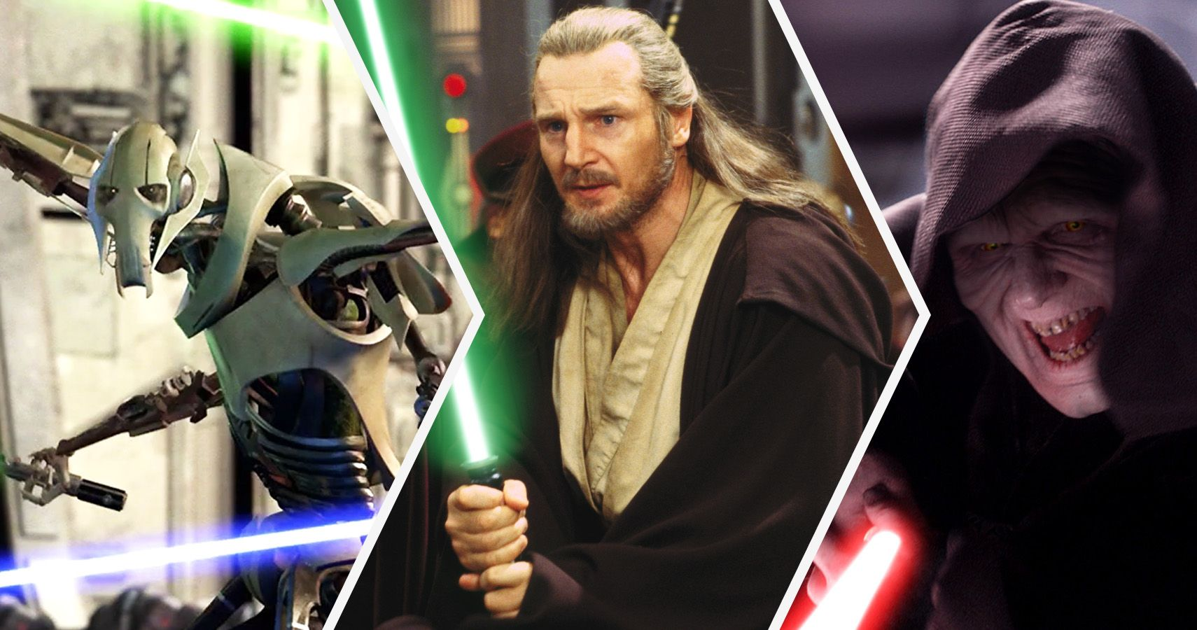 Star Wars: The 20 Most Powerful Characters In The Galaxy ...