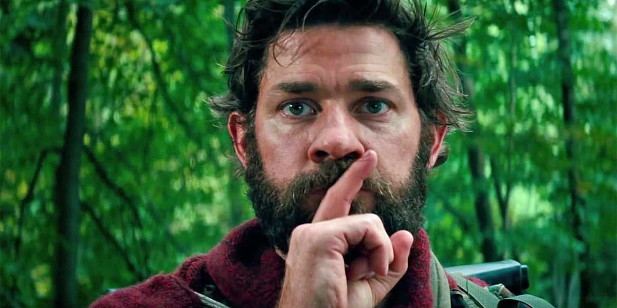 A Quiet Place 2 Trailer Has Been Released - But There's a Catch