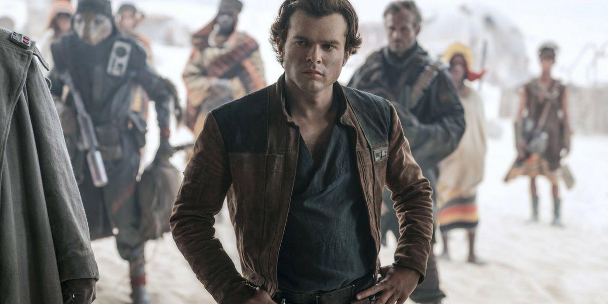 Todos os títulos de filmes de Star Wars classificados do MELHOR até Star Wars: O Retorno Dos Jedi 3