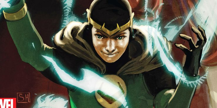 10 Kids Who Can Join The MCU's Young Avengers | CBR