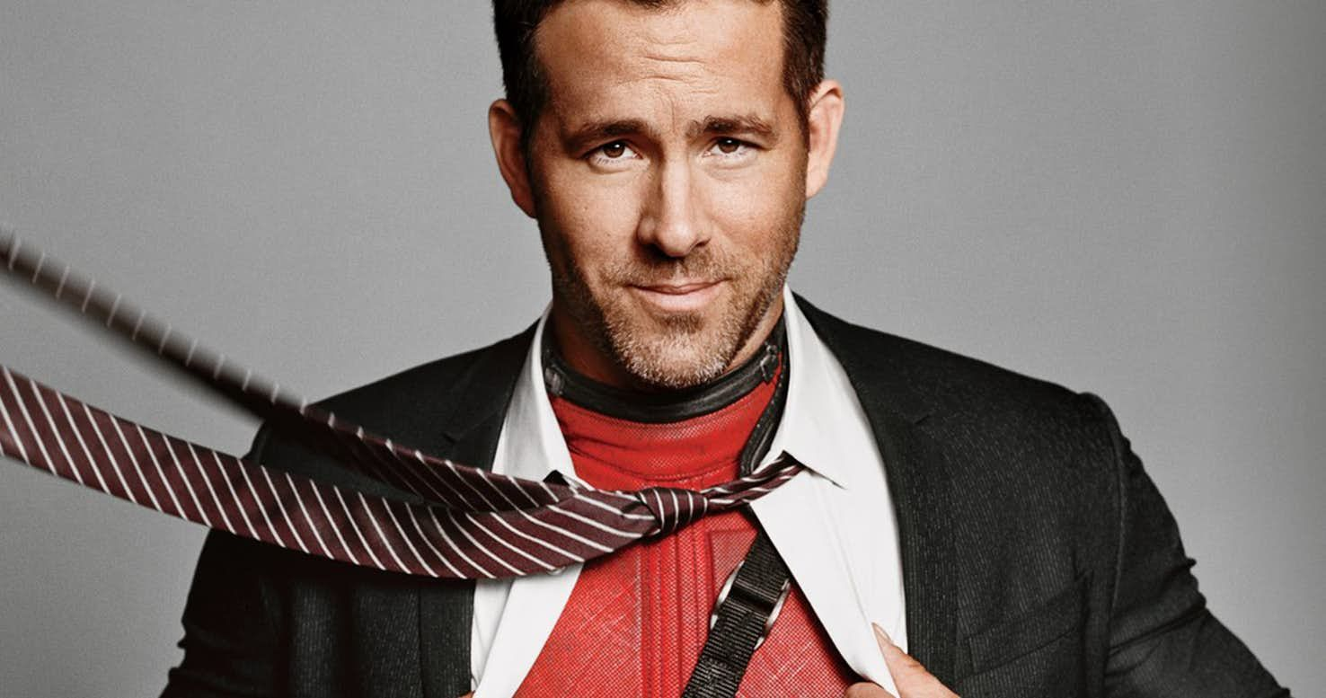 Deadpool Star Ryan Reynolds Launches 'Group Effort Initiative' Diversity Program
