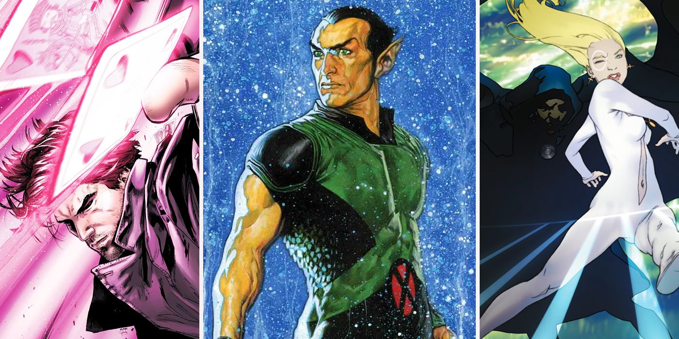10 C-List Superheroes That Deserve More Attention (And 10 A-List Superheroes We're Sick Of)