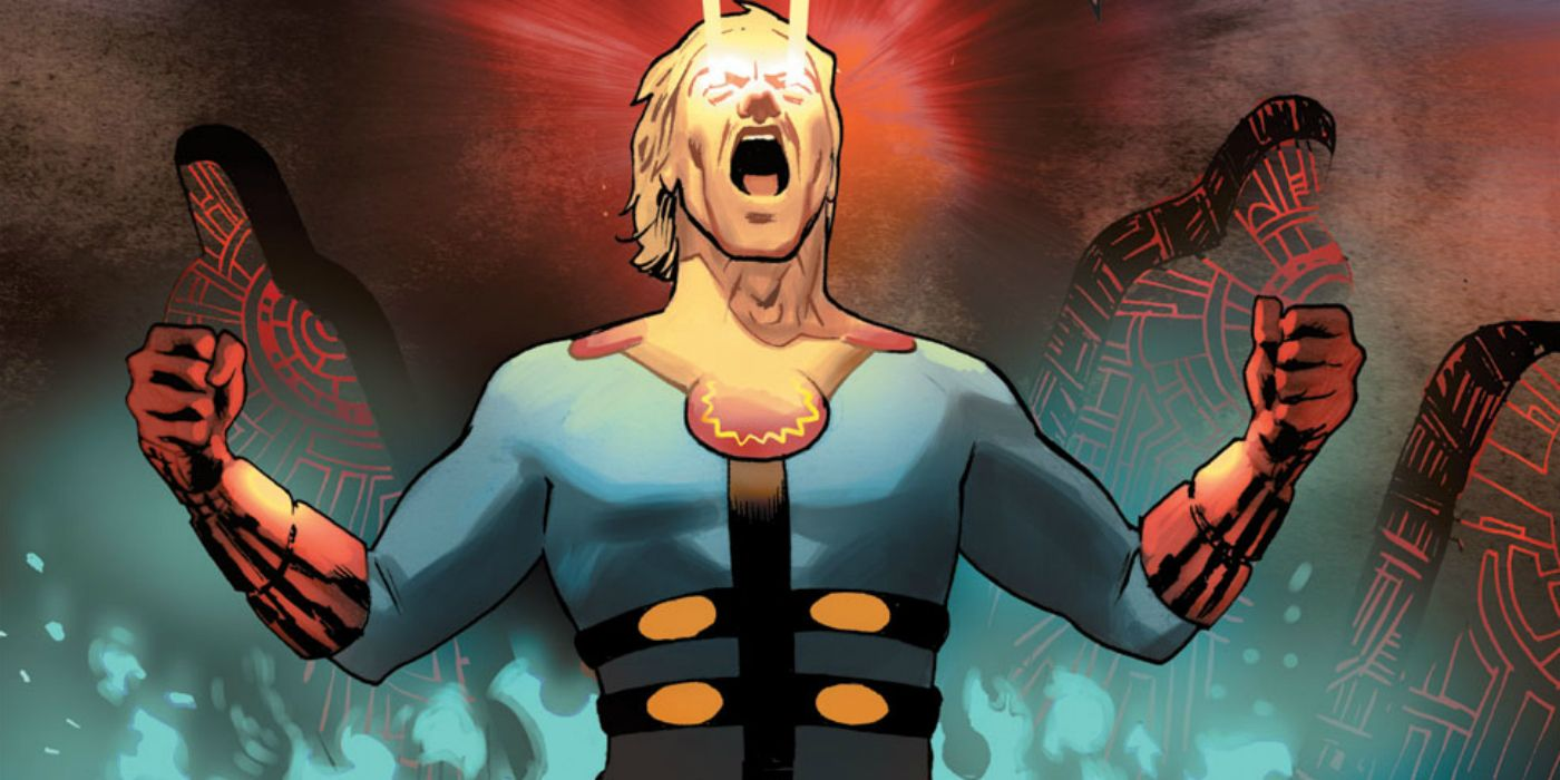 Eternals: First Look at Costumes, Revealed | CBR