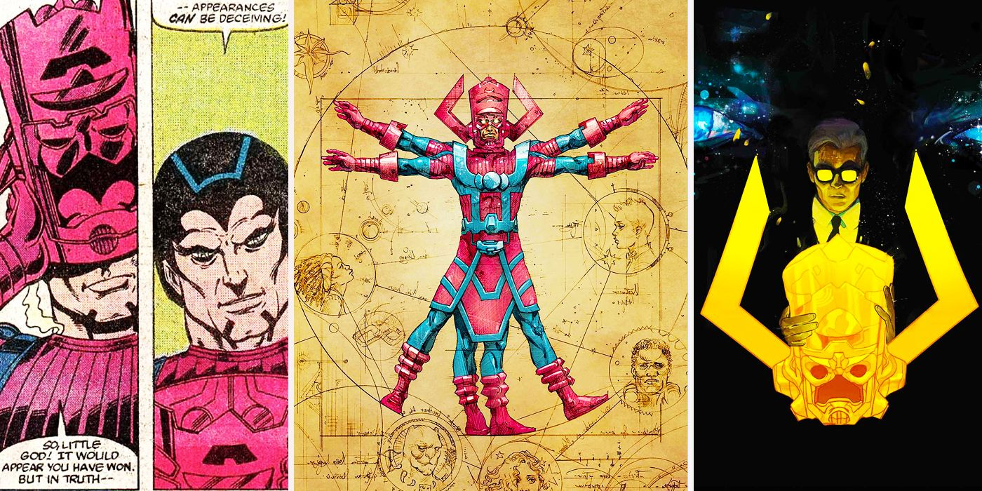 20 Weird Secrets About The Body Of Galactus Cbr