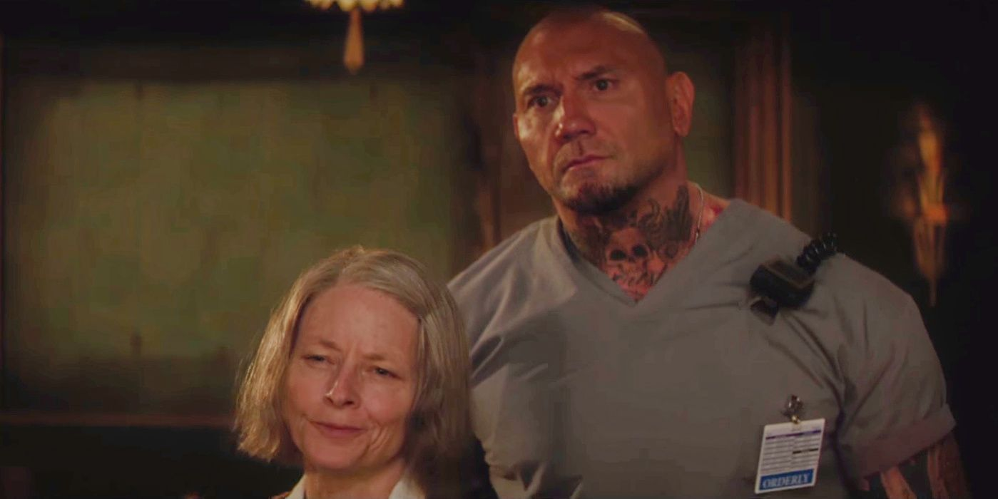 The Rules Of Hotel Artemis Explained Cbr